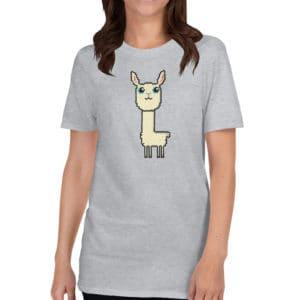 Beadie Llama Design